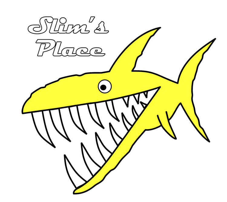 Slims Place Ami
